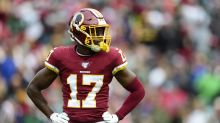 2020 Fantasy Football WR Tiers: Terry McLaurin set to be this season's biggest breakout receiver