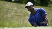 Tiger Woods expects major-style Olympia Fields to pose stern test
