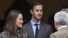 Who is James Matthews, Pippa Middleton's new husband?