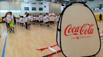 Coca-Cola Live Positively Fit Clinic