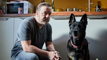 Ricky Gervais' 'After Life' renewed for a second season