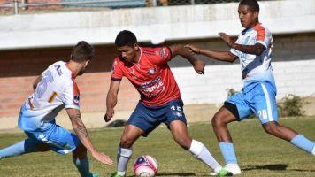 El inicio del Apertura 2019 en Bolivia será en enero