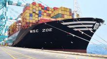 Wie die Schweizer Reederei MSC zur globalen Seemacht wurde