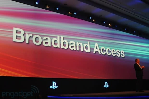 Sony strikes broadband deals for PS4: Orange, T-Mobile, Virgin Media and more (updated)
