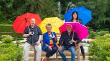 'The Great British Bake Off' takes a record slice of ratings with launch episode