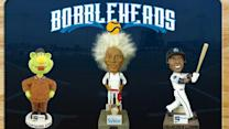 Must-have bobblehead: Jobu from 'Major League'