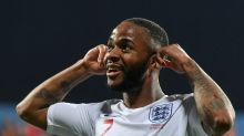 Sterling calls for Premier League to clamp down on racism
