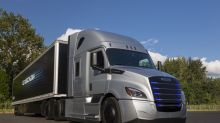 This Electric Semi Is Trucking Right Past Tesla's