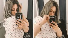 Blogger's viral post shows that 'changing rooms do not define you'