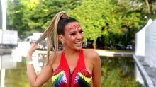 Luisa Mell comemora recuperação do marido diagnosticado com coronavírus: 'Ele está em casa'