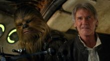Star Wars: The Force Awakens Becomes Fastest Ever Film To Make $1 Billion