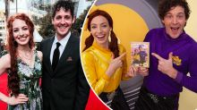 Friend speaks out on Wiggles stars Emma and Lachlan's shock split