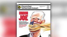 """À la une de l'hebdo. Présidentielle américaine : la victoire d'""""Union Joe"""""""