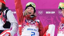 Dara Howell shines in impressive debut for ski slopestyle