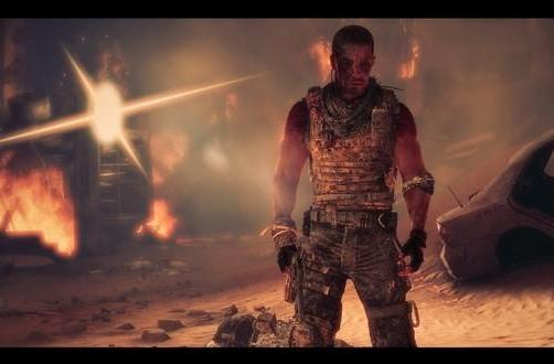 Spec Ops: The Line narrative lead, Evolve writer leaves 2K