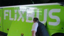 Flixbus in Italia da 3 anni, 10 mln passeggeri e 300 destinazioni