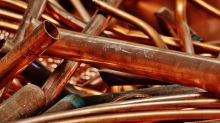 Stronger U.S. Dollar, Low Holiday Volume Weigh on Copper Demand