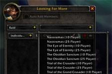 We have a Tabard: To 25-mans, and beyond!
