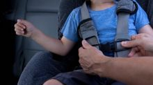 Parents are confused about car-seat safety for children: Here's what you need to know