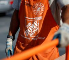 Home Depot signals U.S. housing demand slowing