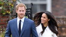 Why Prince Harry and Meghan Markle avoided Easter