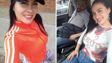 'Jealous' man allegedly murders ex, leaves husband for dead