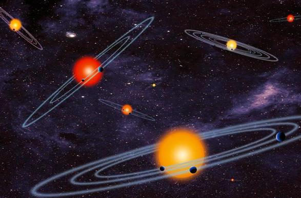 NASA discovers 715 alien planets by looking for them in groups