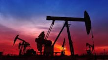 The Black Stuff and The Green List: Oil Volatility is On Its Way!