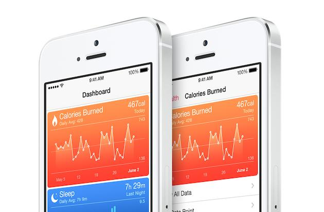 Here's how doctors will test Apple's new patient tracking features