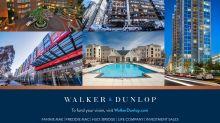 Walker & Dunlop Sees Business Boom