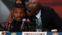Floyd Mayweather vs Conor McGregor fight undercard: All we know so far