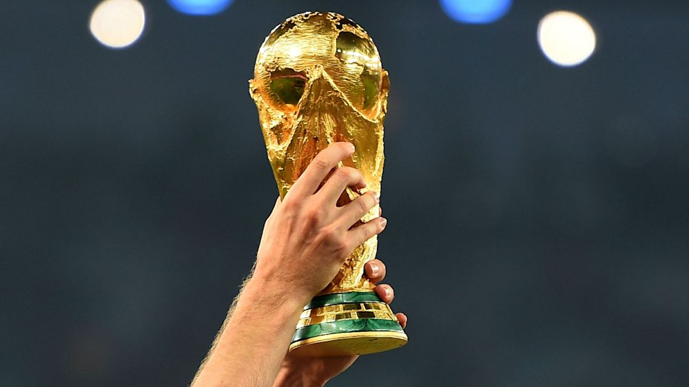 List of potential 2026 World Cup host cities in U.S., Canada, Mexico cut to 32