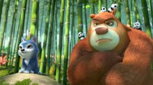 China's 'Boonie Bears' Reach Korea With Animated Series and Movie