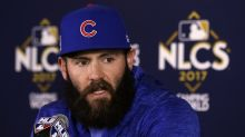 Brewers the favorite to sign Jake Arrieta, according to oddsmakers