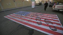 European stocks drop and oil soars after U.S. airstrike kills top Iranian general