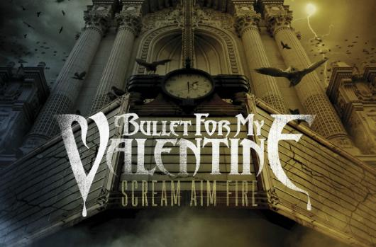 Rock Band Weekly: Bullet For My Valentine
