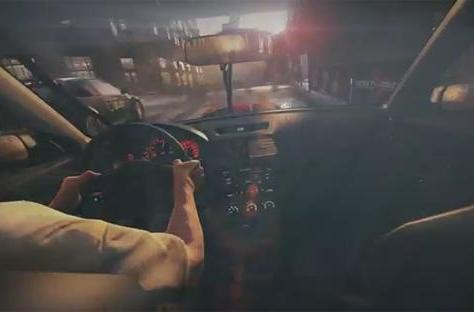 New World of Speed trailer wub wubs its way through Moscow