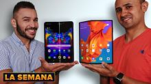 Galaxy Fold y Huawei Mate X: ¿valdrán la pena?