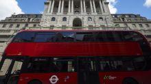 Quand les bus rouges londoniens carburent (en partie) au marc de café