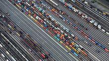 Producción industrial y superávit comercial de zona euro incumplen previsiones en noviembre