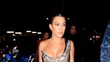Kourtney Kardashian's New Site Is An Even Less Self-Aware Goop