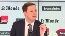 """Covid-19 : le """"pass sanitaire"""" souhaité par la France pourrait intégrer des tests négatifs, selon Clément Beaune"""