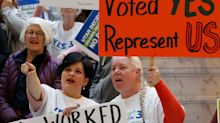 Utah Voters Approved Medicaid Expansion At The Ballot Box. The GOP Is Trying To Undo It.