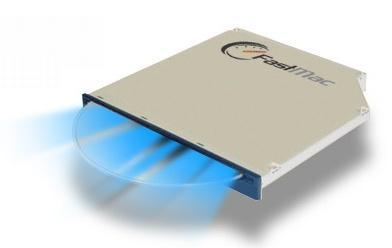 FastMac debuts Blu-ray Drive for your fast (or slow) Mac