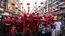 PHOTOS: Lunar New Year celebrations in Chinatowns around the world
