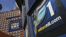 William Hill Gets Takeover Approaches From Apollo, Caesars