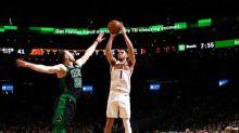 Phoenix Suns vs Boston Celtics