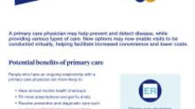 UnitedHealthcare Expands Access to Virtual Care, Including a New Virtual Primary Care Offering