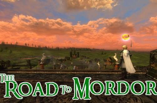 The Road to Mordor: My 2014 wish list for LotRO