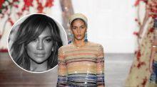 Jennifer Lopez Knows Sequined Stripes Are Super-Trendy